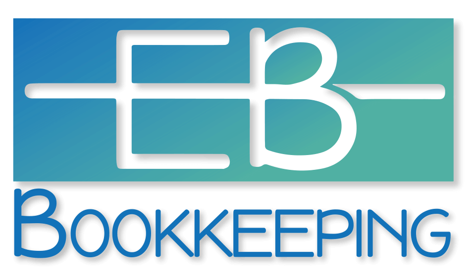 EB Bookkeeping logo