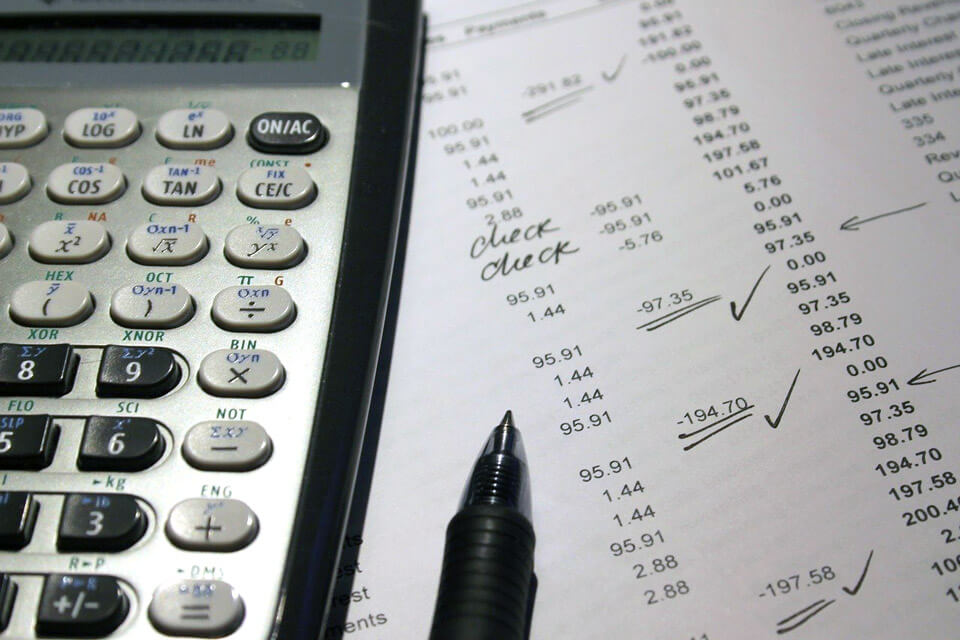 Outsourced bookkeeping services in Herts