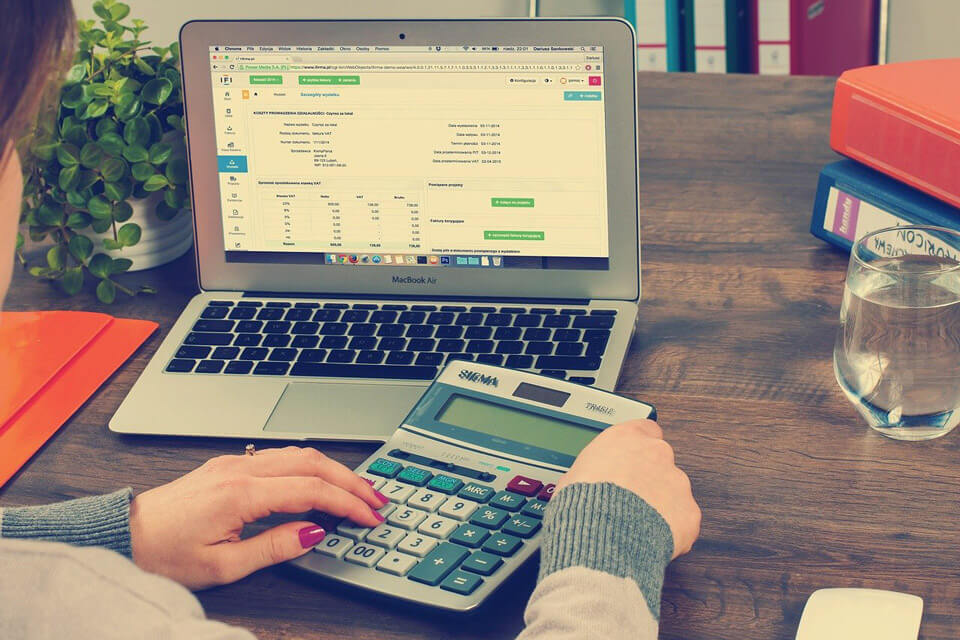 Outsourced bookkeeping services in Suffolk